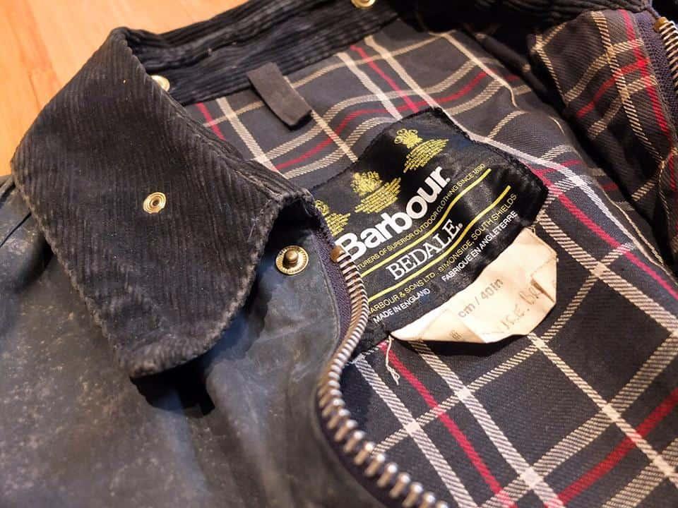barbourjacket